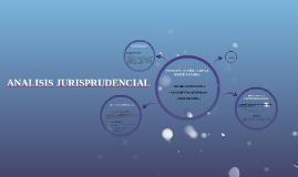Copy of ANALISIS JURISPRUDENCIAL  DEL  ABORTO FRENTE AL DERECHO DE L