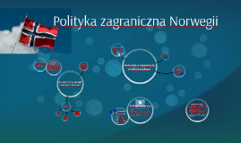 Polityka zagraniczna Norwegii