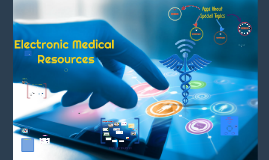 Electronic Medical Resources