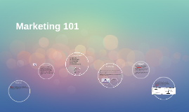 A Quick Guide to Marketing