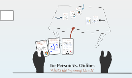 Copy of In-Person or E-Learning?