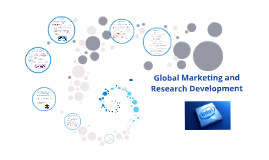 Global Marketing and Research Development - Intel