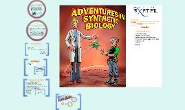 Synthetic Biology: 'SynBIn', a Biochemical Insulator.