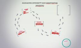 MANAGING DIVERSITY DAN EFEKTIVITAS INDIVIDU