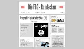 Terrormiliz: Islamischer Staat (IS)