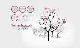 Copy of Copy of Komunikasyong Di-Berbal