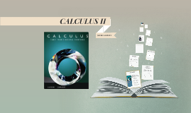 Copy of  CALCULUS II