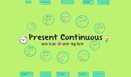 Copy of Present Continuos