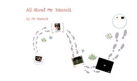 All About Mr. Razzoli