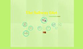 The subway diet.