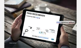 eTech Paperless Time LineTemp