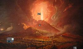 The Devastation of Vesuvius