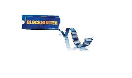 Copy of Blockbuster