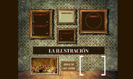 Copy of LA ILUSTRACIÓN