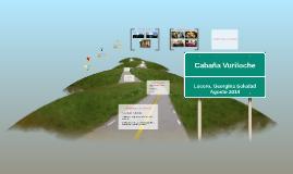 Copy of Cabaña Vuriloche