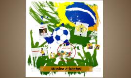 Musica e futebol