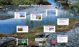 Hudson Plains Ecozone