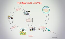 My High School Journey