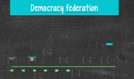 Democracy federation