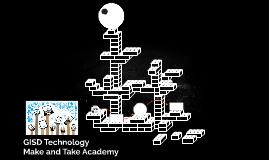 GISD Technology Academy