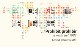 Prohibit prohibir