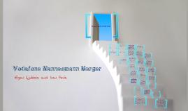 Vodafone + Mannesmann merger