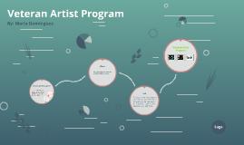 Veteran Artist Program