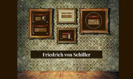 Friedrich von Schiller -Die Verschwörung des Fiesco von Genua