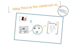 Prezi: Creating Presentations