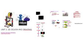 Copia de UNIT 2: 3D DESIGN AND PRINTING