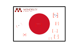 What happened to Mendeley in Japan