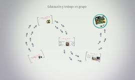 Educación y trabajo en grupo