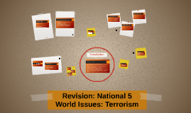 Revision: National 5