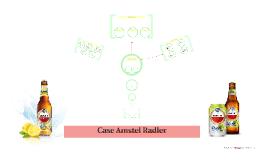 Case Amstel Radler