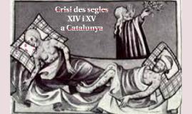 ECONOMIA I SOCIETAT S. XIV I XV