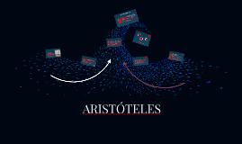 08 - ARISTÓTELES