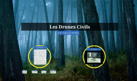 Les Drones Civils