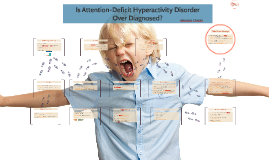 Is Attention-Deficit Hyperactivity Disorder