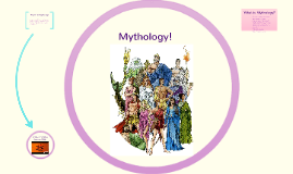 Mythology Introduction