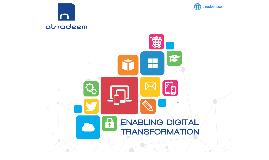 Al Nadeem Information Technology 2018