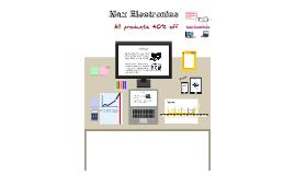 Max Electronics