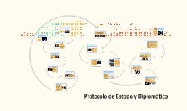 Copy of Protocolo de Estado y Diplomático