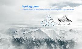 kartag - short presentation