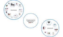 Contexto actual de audiovisual en Colombia