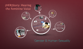Feminism: Simone de Beauvoir & Helene Cixous