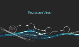 Copy of Powassan Virus