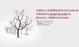 Expo Huacho - Soledad
