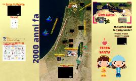 Israele: nomi...cose...città...