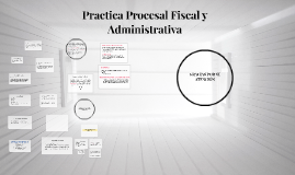 Practica Procesal Fiscal y Administrativa