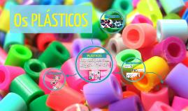 Os Plásticos